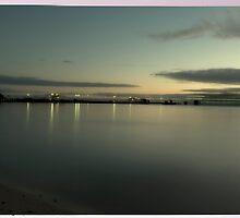 Sorrento Pier 8 by Sue Wickham