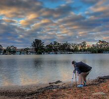 Early Bird, Mannum by patapping