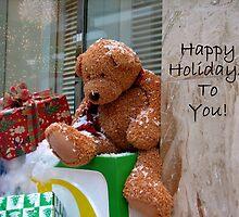 Happy Holidays! by JanG