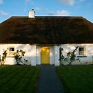 Legan Heritage Cottage, Ireland by Aishling O&#x27;Neill