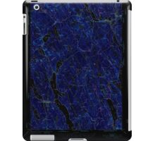 Maine USGS Historical Map Norway 460690 1946 62500 Inversion iPad Case/Skin