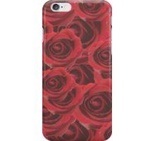 Infinite Roses   iPhone Case/Skin