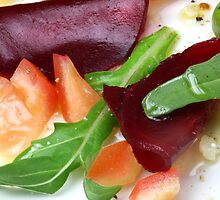 Insalata Rosso & Verde by SmoothBreeze7