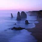 12 Apostles by tracyleephoto