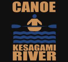 Kesagami River by IMPACTEES