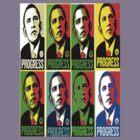 Progress by Obama by Sugarpop