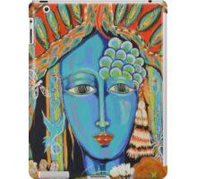 TalisWoman Generations iPad Case/Skin