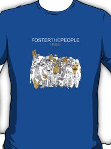 foster the friend T-Shirt
