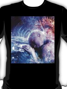 A Prayer For The Earth T-Shirt