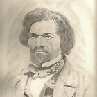 Frederick Douglas by artmgm