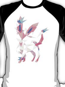 Origami Sylveon T-Shirt