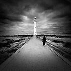 Cape Leeuwin Lighthouse - Augusta by LukeAustin
