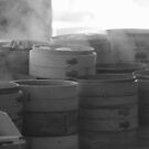 Steaming Buns by culturequest