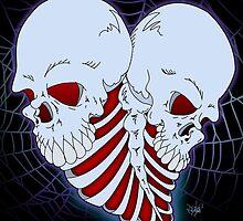 Love to death by azarathdesigns