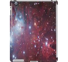 space-galaxy-stars iPad Case/Skin