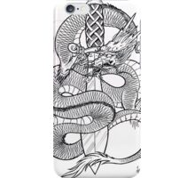 dragonn iPhone Case/Skin