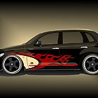 PT Cruiser 03 by Greg Hamilton
