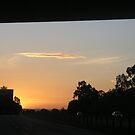 driveby shooting 100kms/hr M2 sydney by bodymechanic