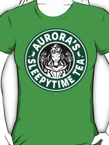 Aurora's Sleepytime Tea T-Shirt