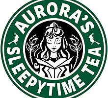 Aurora's Sleepytime Tea by Ellador