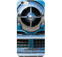 Blue Stude iPhone Case/Skin