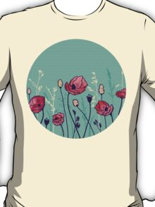 Summer Field T-Shirt
