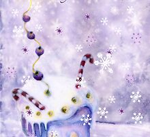 Winter Wonderland by louise prentice