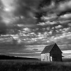 Abandoned by Joshua Hakin