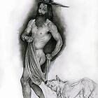 The Fool by Paul Mellender