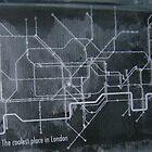 Ice Tube by Natalie Richardson