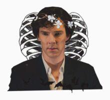 Sherlock by kryzanty