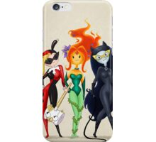 It's Cosplay Time! iPhone Case/Skin