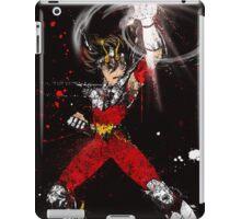 Ryu Sei Ken! iPad Case/Skin