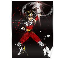 Ryu Sei Ken! Poster
