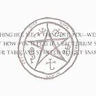 Supernatural - Death part 2 by Pixie Jones