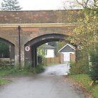 Railway Arch by NewportGallery