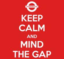 Mind the Gap by Viterbo