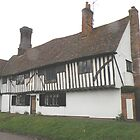 Tudor House by NewportGallery