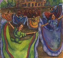 Spirit of Jalisco by Candace Byington