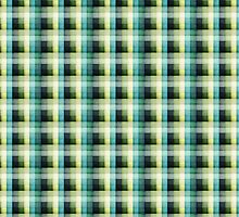 Chequered blues. by TAARTS