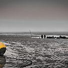 Buoy by JEZ22