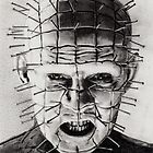 hellraiser by Samantha Norbury
