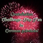 German Artists - Top Ten Banner by Kasia-D