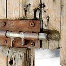 lock by Nicole M. Spaulding