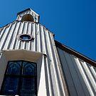 chapel by Nicole M. Spaulding