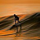 Dawn Patrol by David Orias