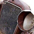 radiator by Nicole M. Spaulding