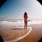 Ocean View by Christine Corrigan