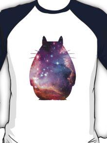 cosmic totoro T-Shirt