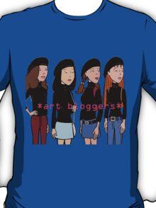 Art Bloggers T-Shirt